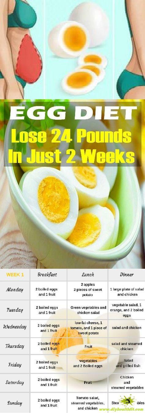 the boiled egg diet reviews
