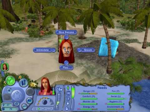 the sims castaway stories review