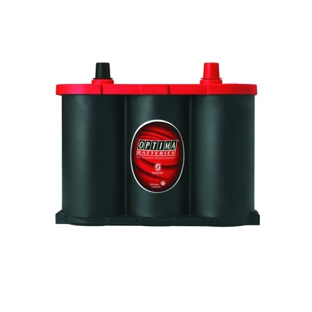 optima red top battery review