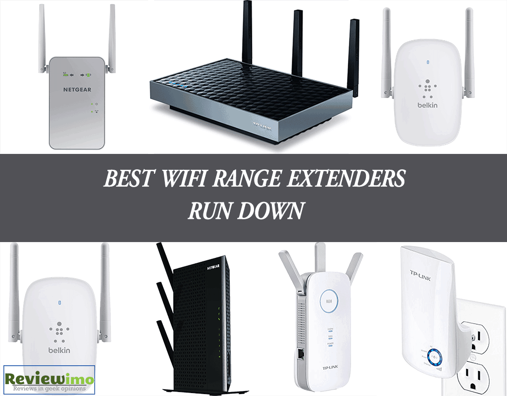wifi range extender reviews 2016