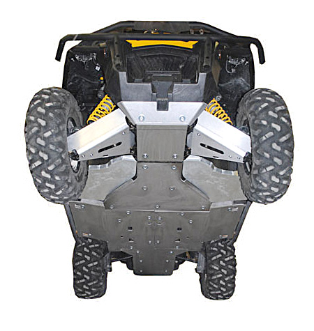 ricochet atv skid plates reviews