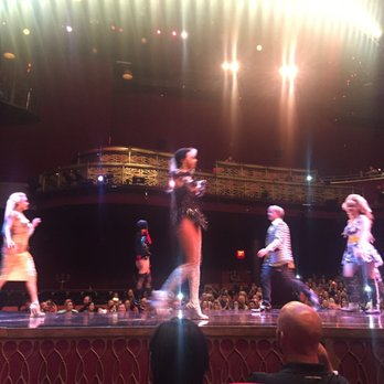 zumanity by cirque du soleil reviews