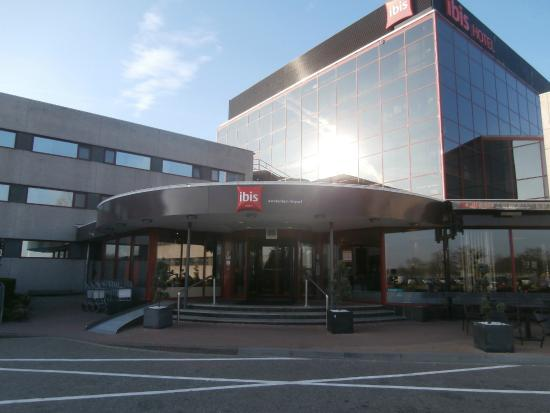 ibis schiphol amsterdam airport reviews