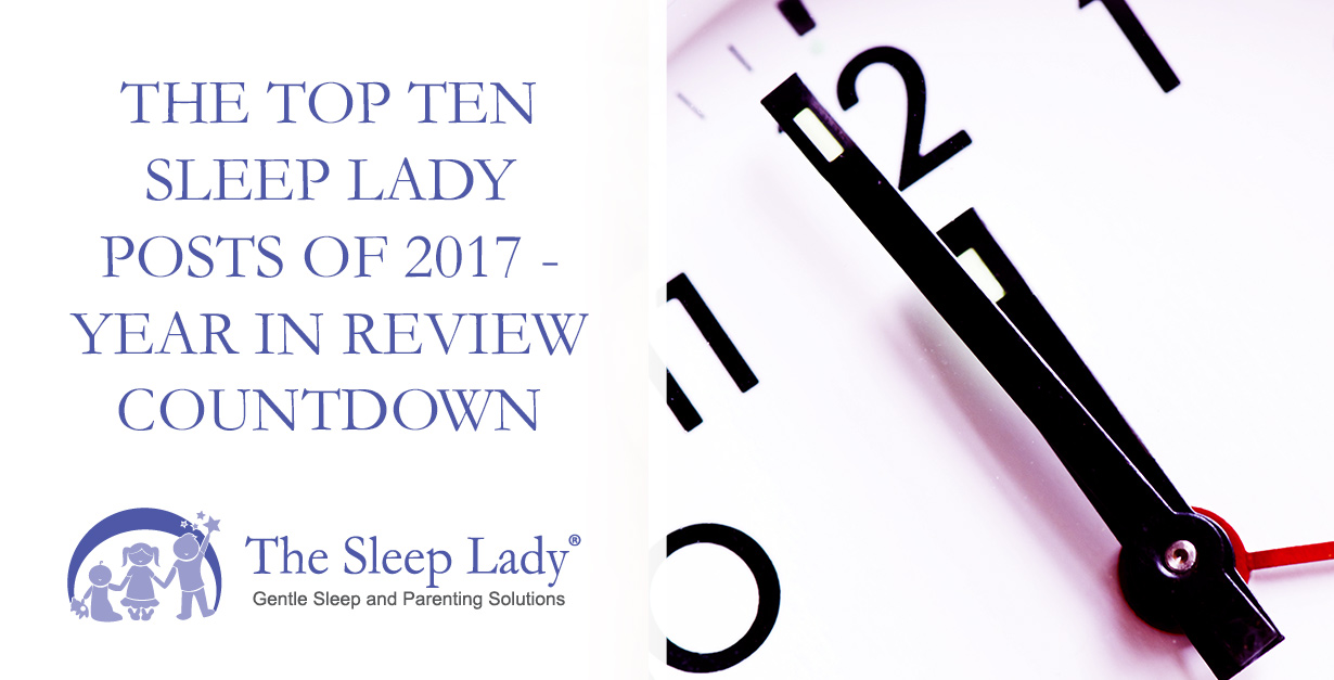 the ten year nap review