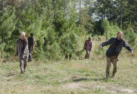 the walking dead season 7 episode 14 review
