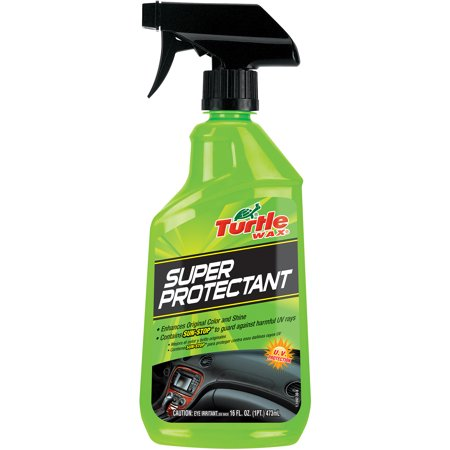 turtle wax inside and out protectant review
