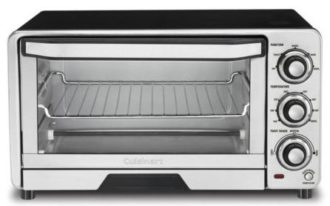 toaster oven reviews consumer reports
