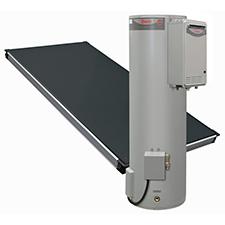 rheem solar water heater reviews