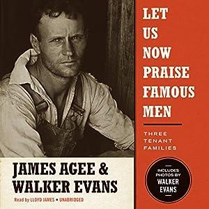 let us now praise famous men review