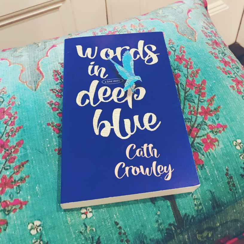 words in deep blue review
