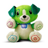 leapfrog my pal scout reviews