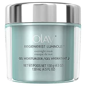 olay regenerist luminous moisturizer review