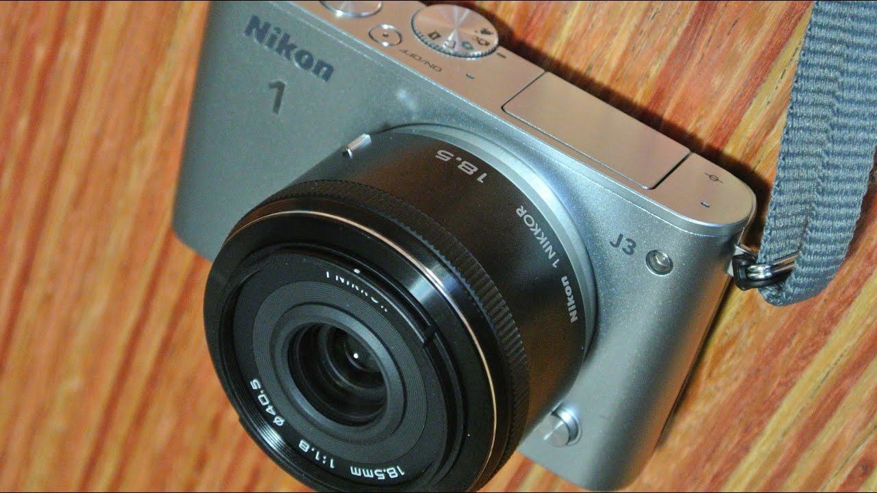 nikon 1 18.5 mm lens review