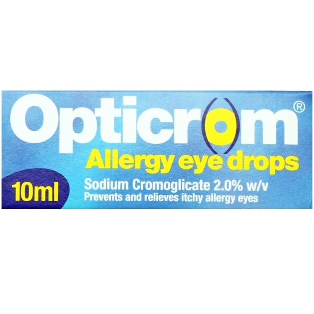 opticrom allergy eye drops reviews