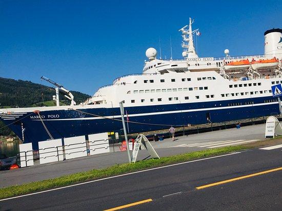 marco polo cruise ship cabin reviews