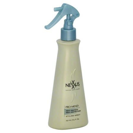 nexxus pro mend shampoo reviews