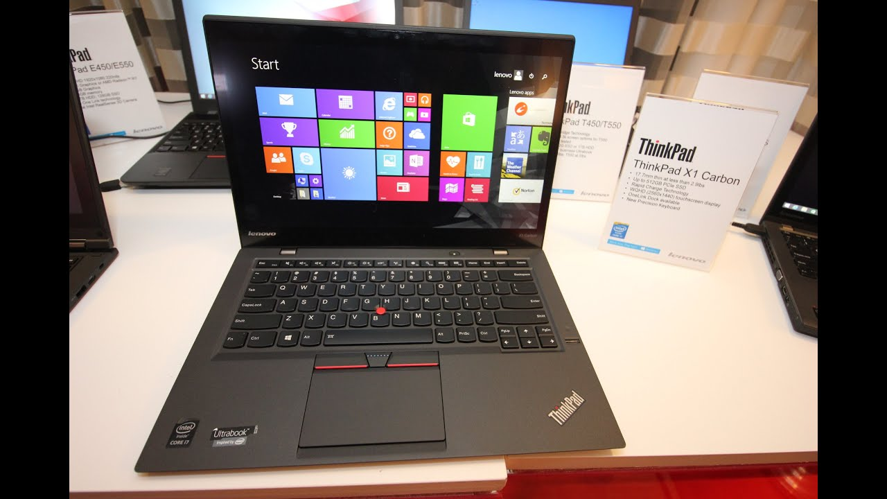 lenovo x1 carbon 2015 review