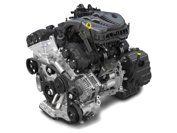 jeep wrangler 3.6 pentastar review