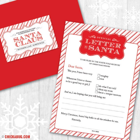official letters from santa reviews