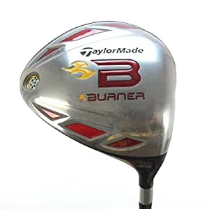 taylormade burner 460 driver review
