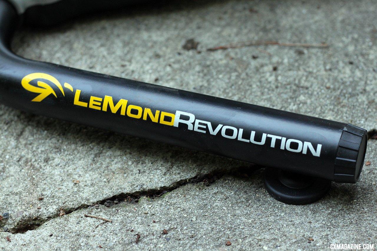 lemond fitness revolution trainer review