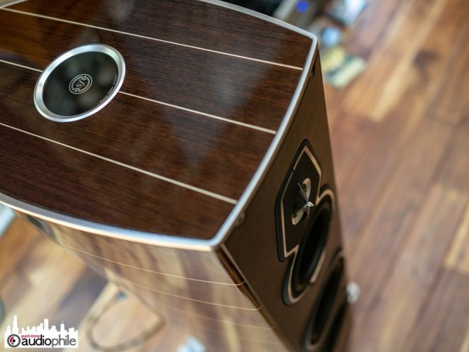 sonus faber amati tradition review
