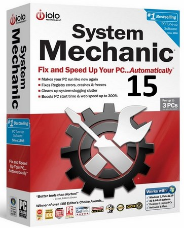 system mechanic pro review 2016