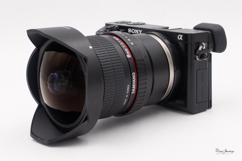 samyang 8mm f3 5 fisheye review