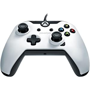 pdp wired controller for xbox one review
