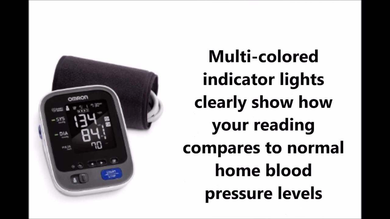 omron blood pressure monitor reviews ratings