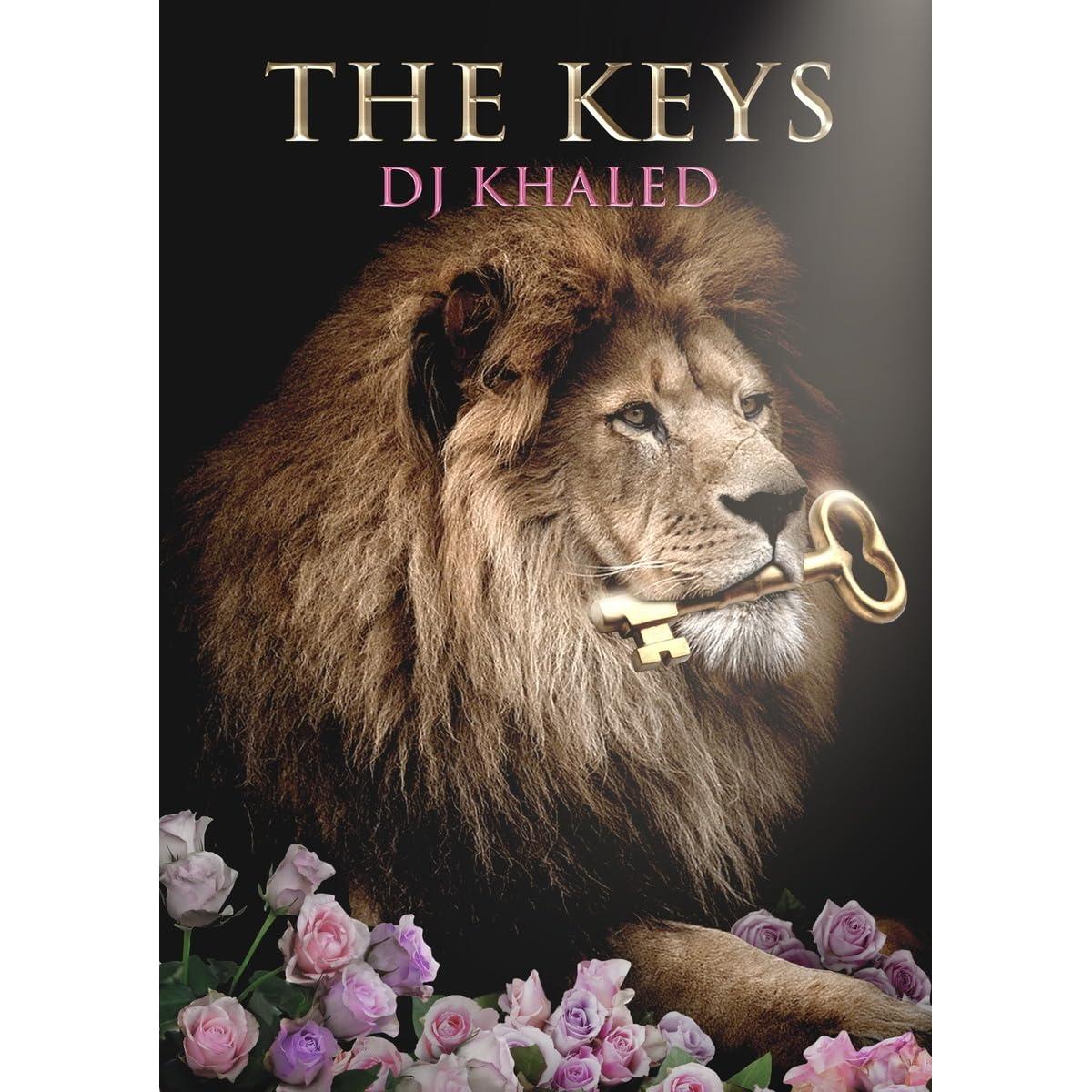 the keys book review dj khaled