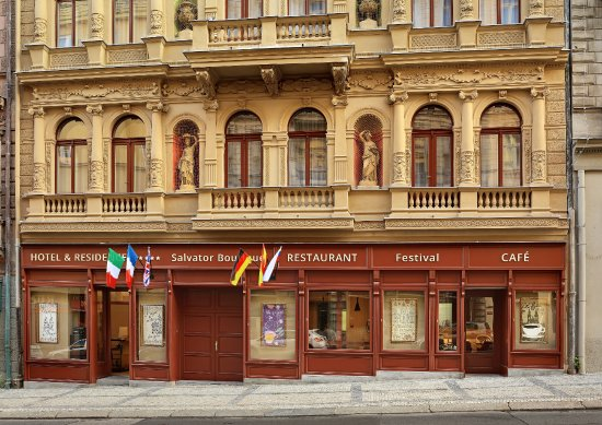 la boutique hotel prague reviews