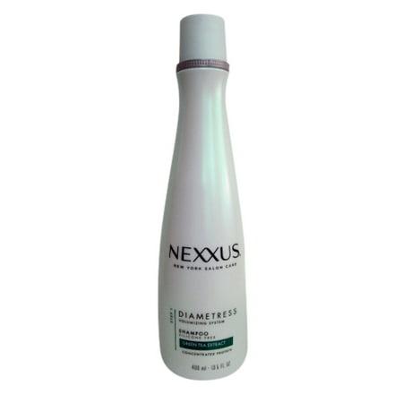 nexxus diametress luscious volumizing shampoo review