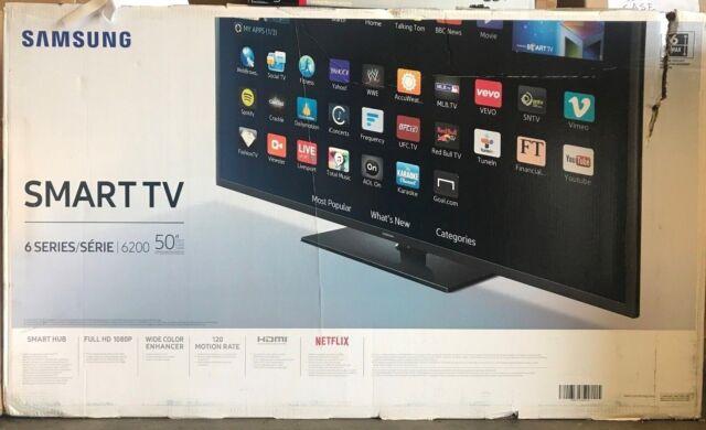samsung 50 led smart tv reviews
