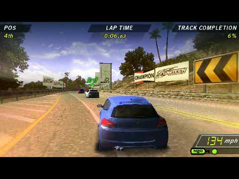 need for speed shift psp review