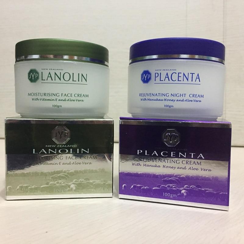 lanolin cream sheep placenta review