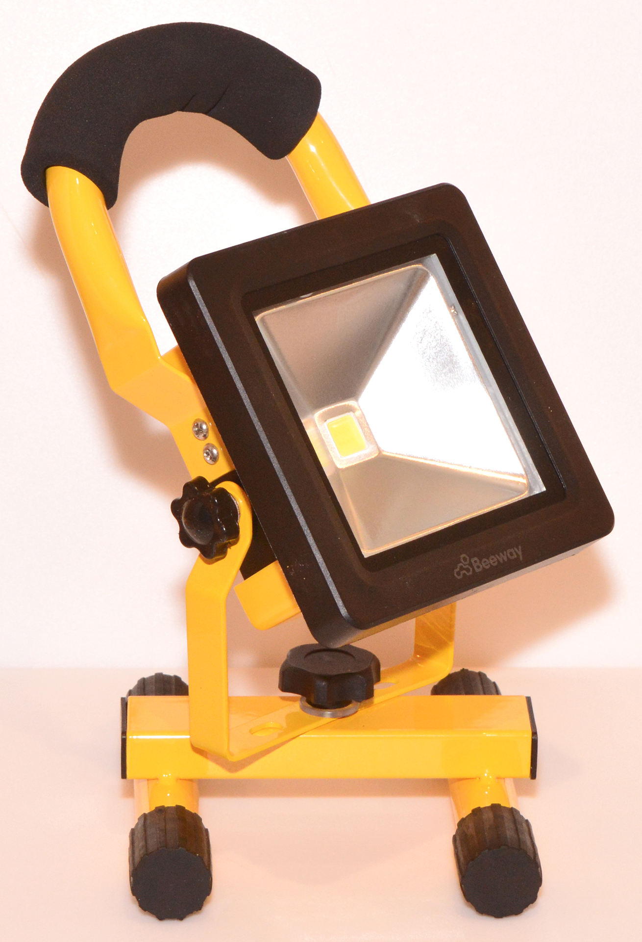 led portable work light review