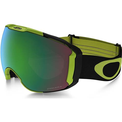 oakley airbrake snow goggles review