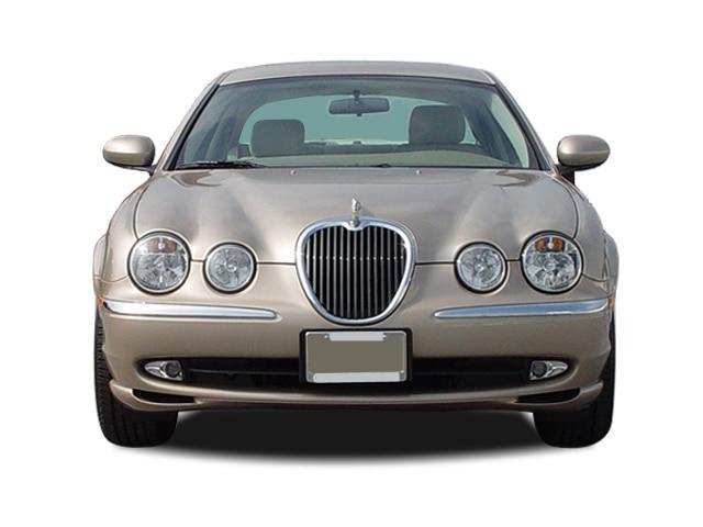 jaguar s type 3 litre review