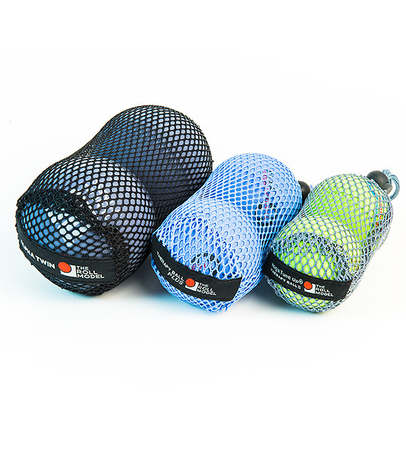 yoga tune up balls review