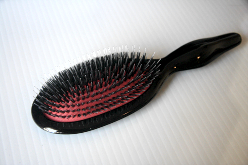 sonia kashuk hair brush review