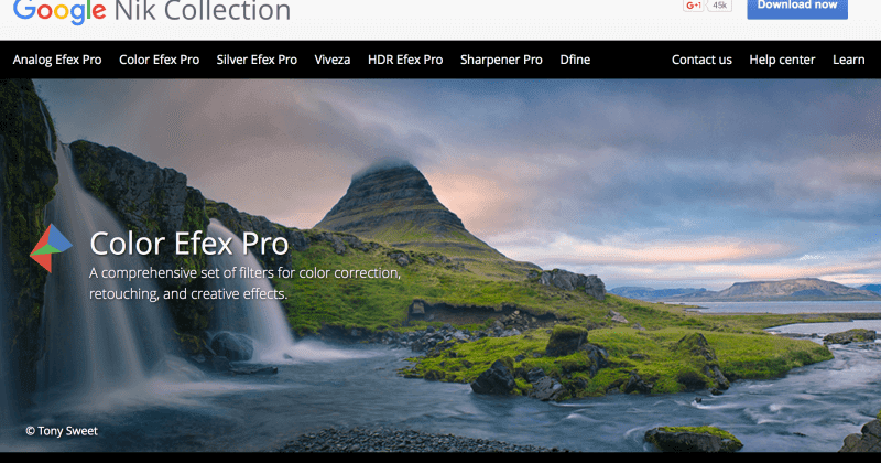nik photo editing software reviews