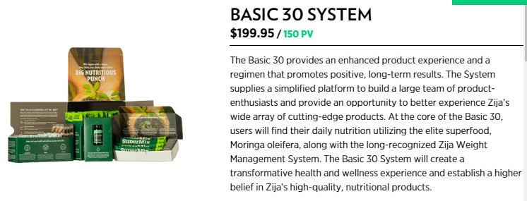 zija reviews does it work