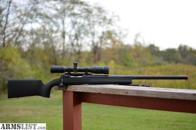 savage model 12 lrp 6.5 creedmoor review