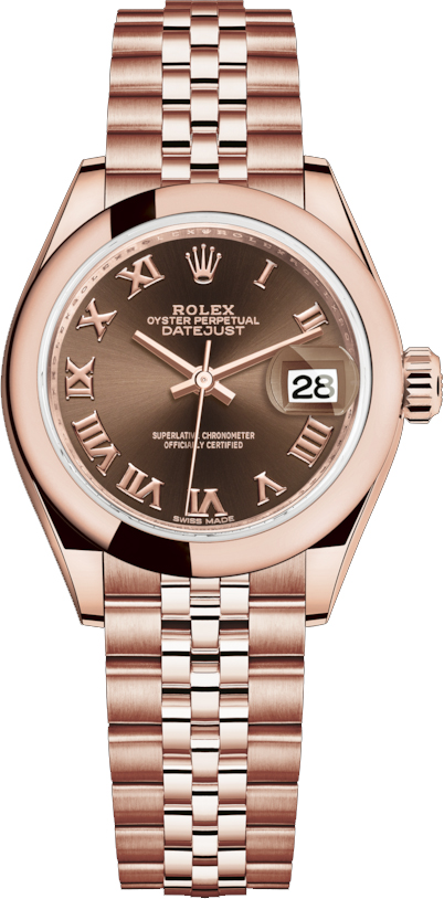 rolex lady datejust 28 review