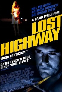lost highway blu ray review