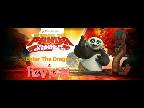 kung fu panda review ign