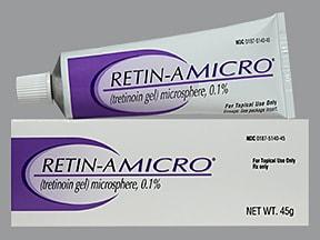 retin a micro gel reviews
