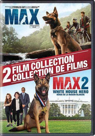 max 2 white house hero review