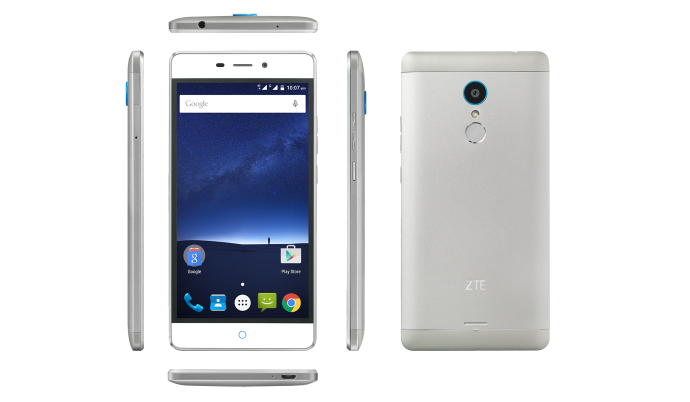 zte blade v plus review australia